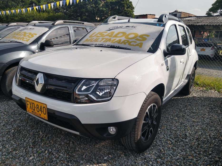<strong>renault</strong> Duster 2019 - 2000 km