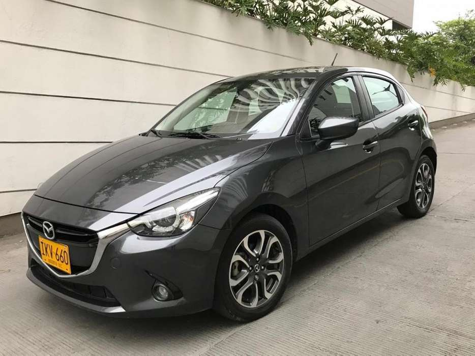 Mazda Mazda 2 2016 - 48900 km