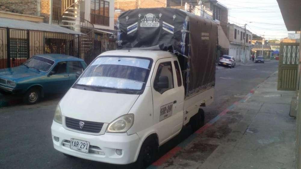 Se Vende, Camioneta Hafey Minyi