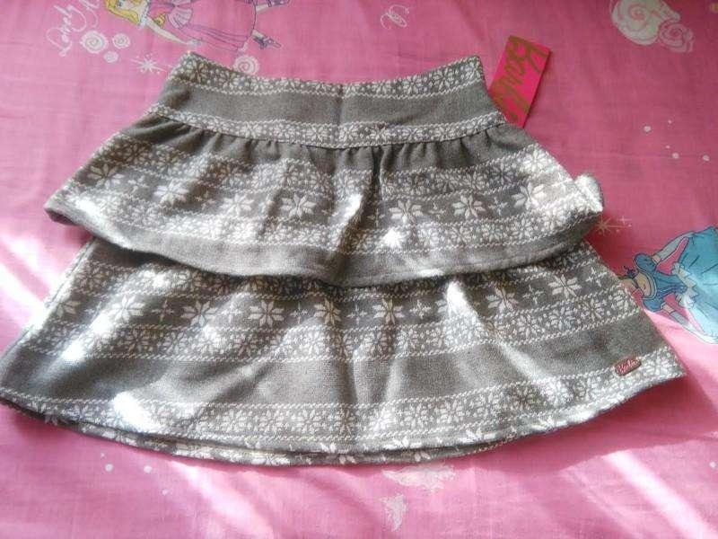 Barbie Falda / ropa para Niña NUEVA