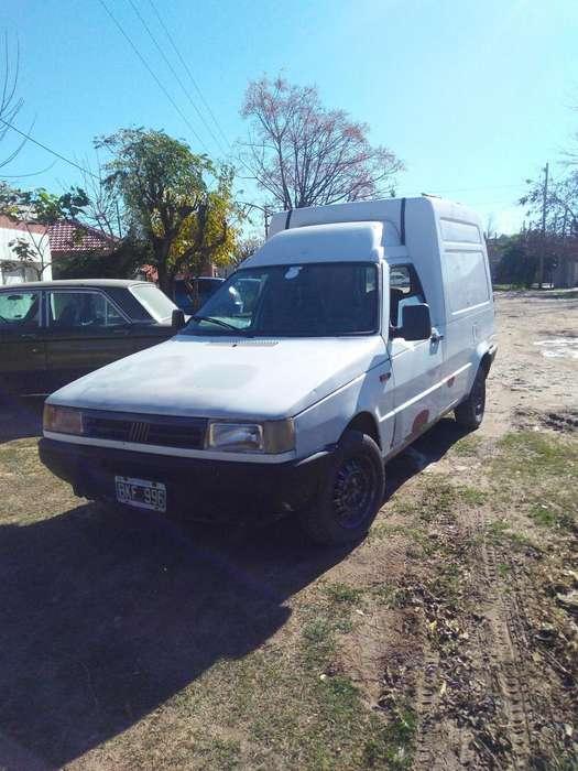 Fiat Fiorino 1998 - 219000 km