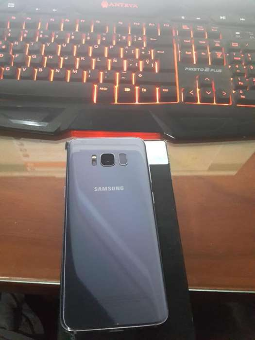 Samsung S8 Y S9 Plus
