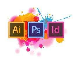 Diseño gráfico, logos, edición de Audio y video