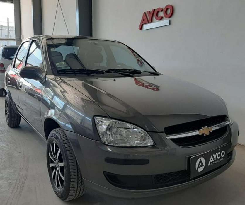 Chevrolet Classic 2020 - 21650 km