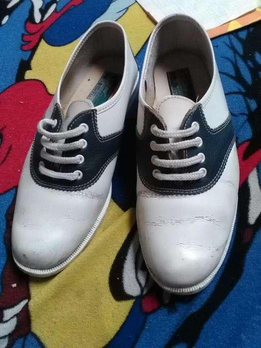 Zapatos Del Neumane Talla 37