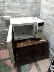 Microondas para Reparar O Repuestos