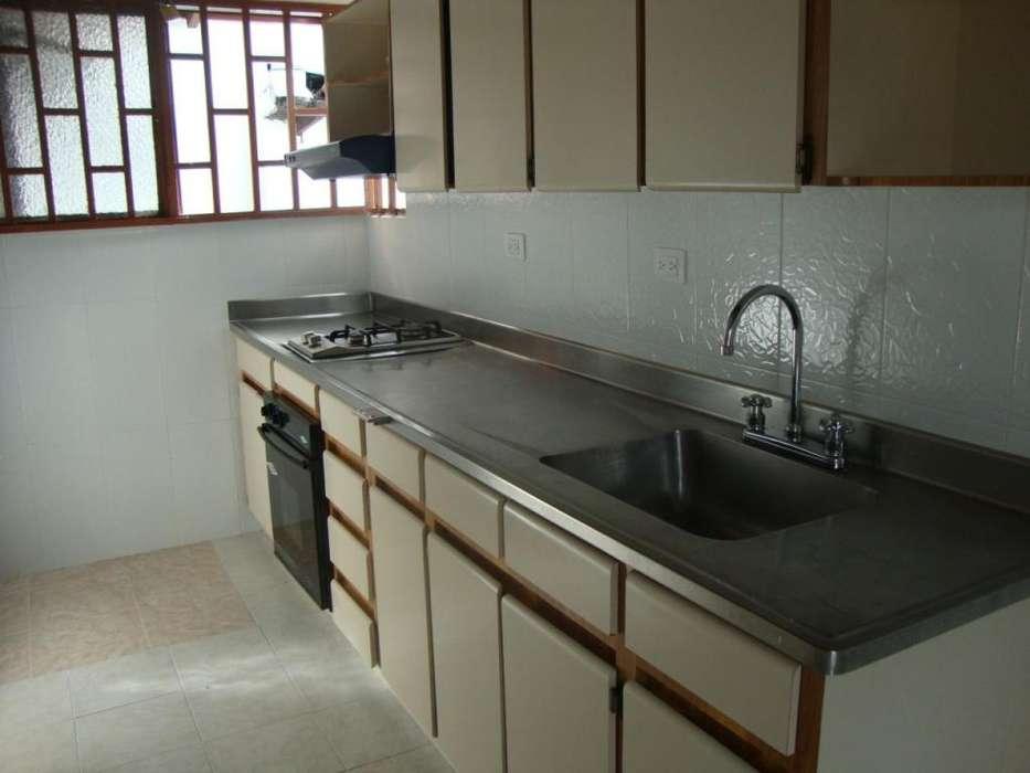 Apartaestudio en Laureles con servicios incluidos - wasi_1202517