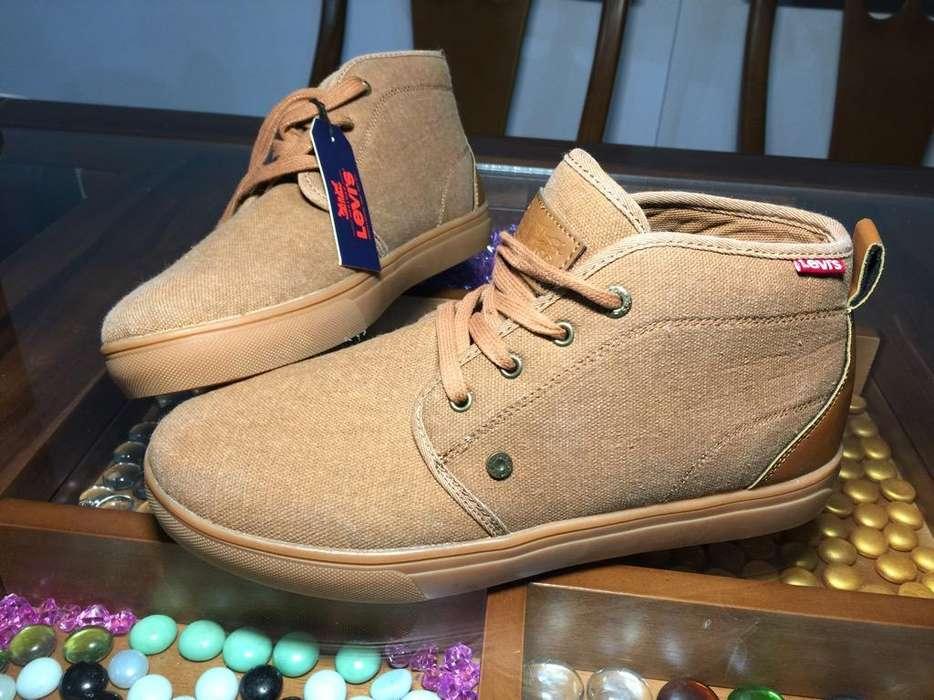 Zapatos Levi's Hombre