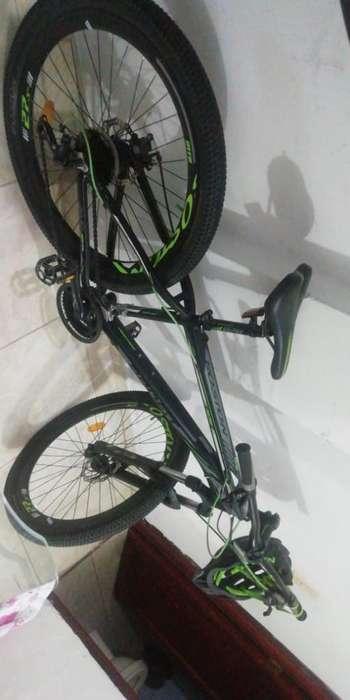 Bici Talla M Rin 27.5