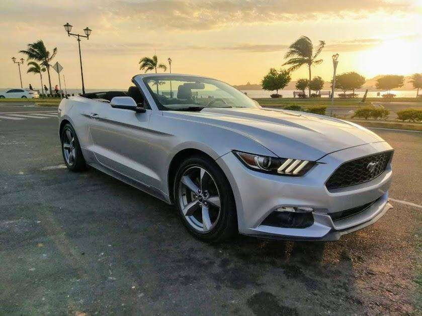 Ford Mustang 2015 - 67000 km