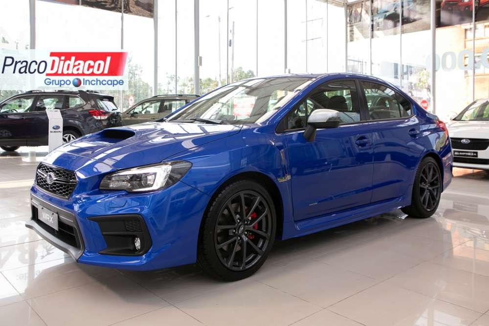 Subaru WRX 2019 - 0 km