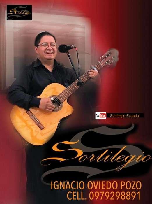 SORTILEGIO, trío, dúo, cantante, música Ecuatoriana, pasillos, vals, baladas, bolero, cumbia, más..