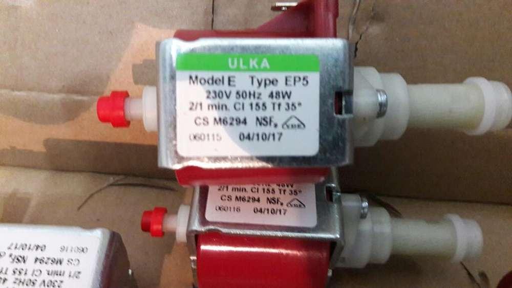 Bomba Ulka Modelo Ep5 ,48w