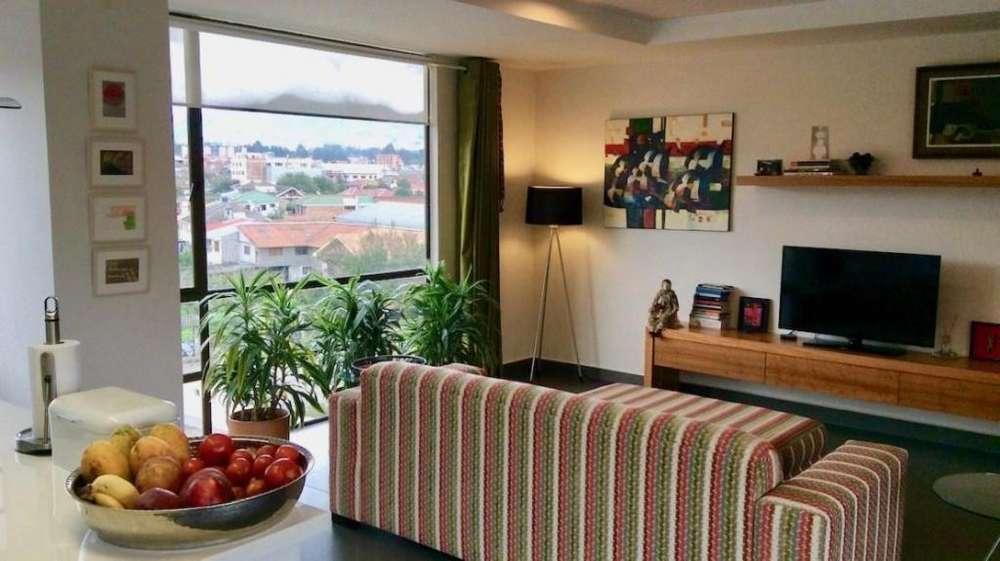 Apartamento Estilo Europeo exclusivo para tí