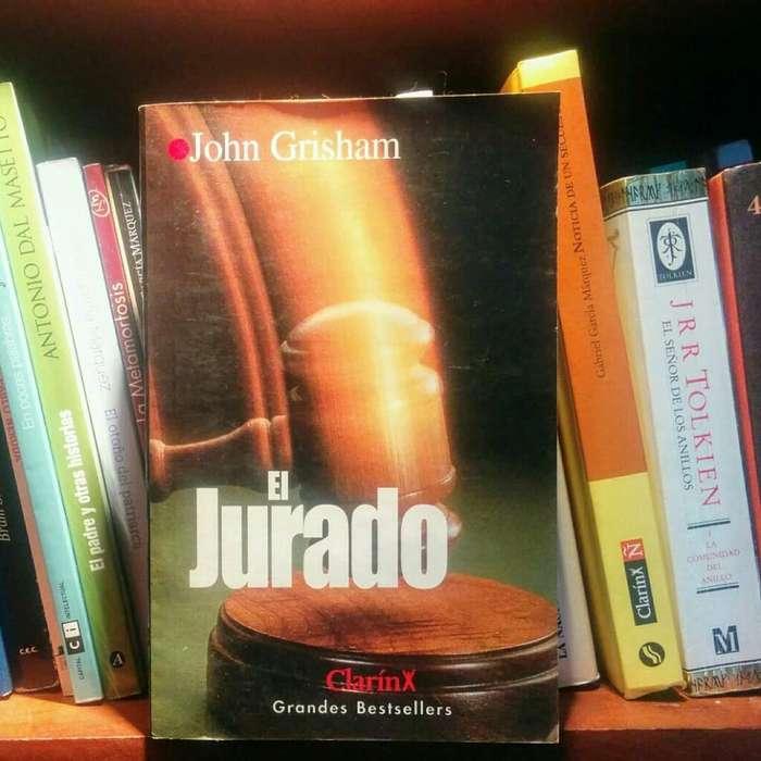 John Grisham - El Jurado