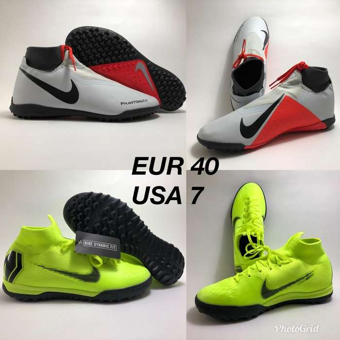 Zapatos Nike Superfly Pupillos