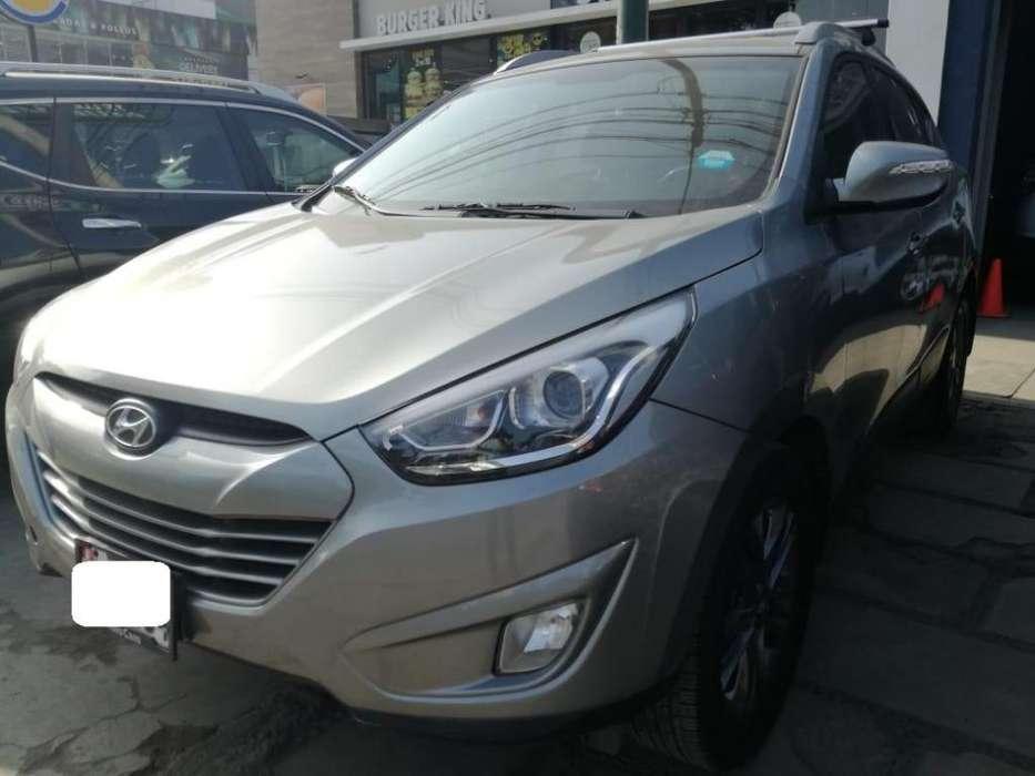 Hyundai Tucson 2015 - 73000 km