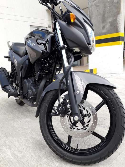 Moto Yamaha Sz150 2019
