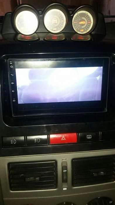 <strong>fiat</strong> STRADA Estereo CENTRAL MULTIMEDIA STEREO PANTALLA Gps Android Bluetooth