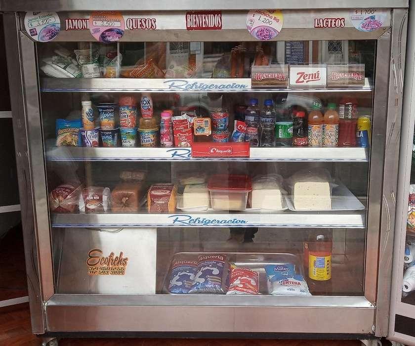 Refrigerador Excelente Estado