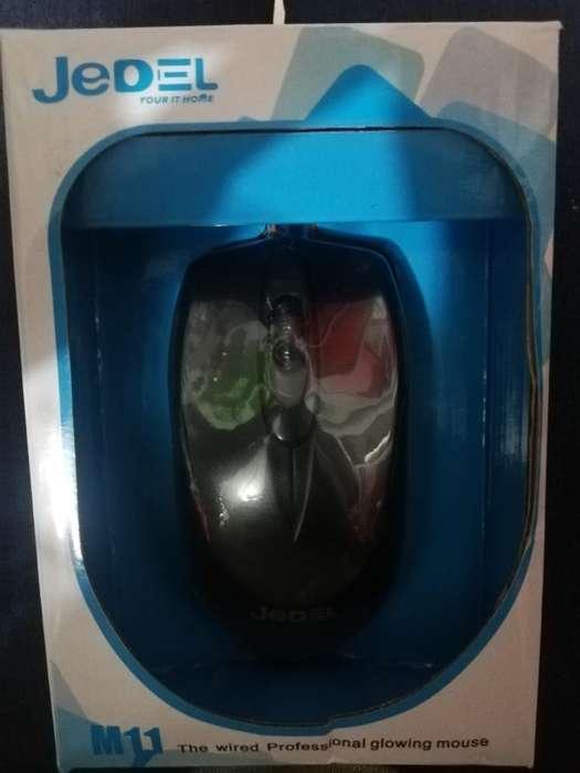 Promoción Espectacular Mouse!!