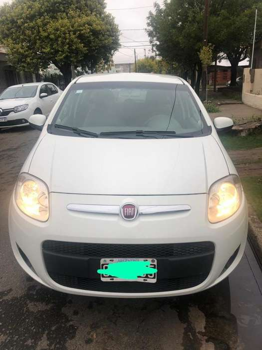 <strong>fiat</strong> Palio 2014 - 100000 km
