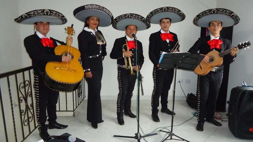Mariachi en Popayán Serenata en Popayán