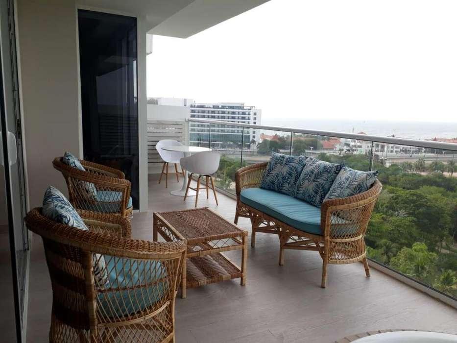 VENTA <strong>apartamento</strong> CON VISTA AL MAR CARTAGENA - wasi_1431306