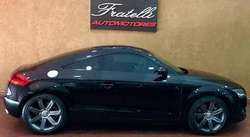 Audi Tt 3.2 Mt Quattro 250hp Permuto