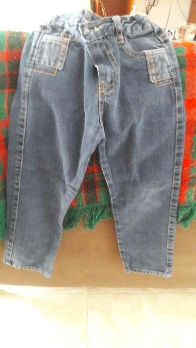 Pantalo Jean Niño