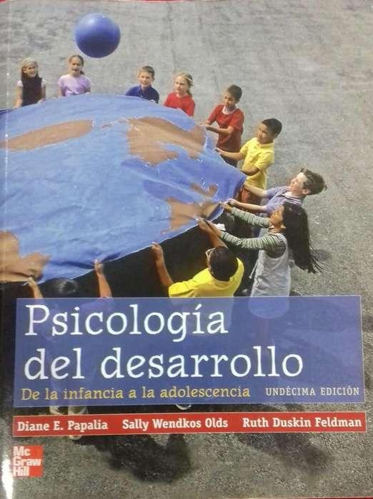Psicología Del Desarrollo De La Infancia A La Adolescencia