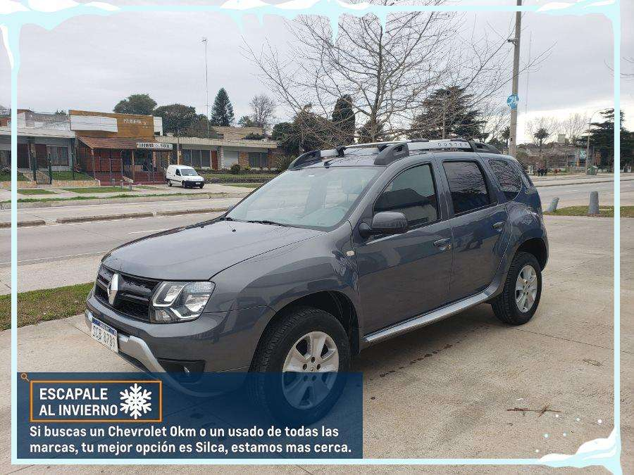<strong>renault</strong> Duster 2016 - 73000 km