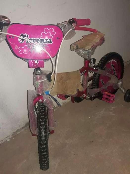 Bicletita,milano,de Nena