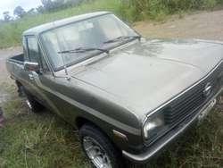 vendo camioneta 1200 del año 1999