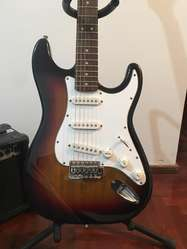 Combo Guitarra Electica  Amplificador