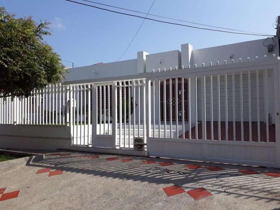 Casa Barrio Ciudad Jardin 5 Habitaciones