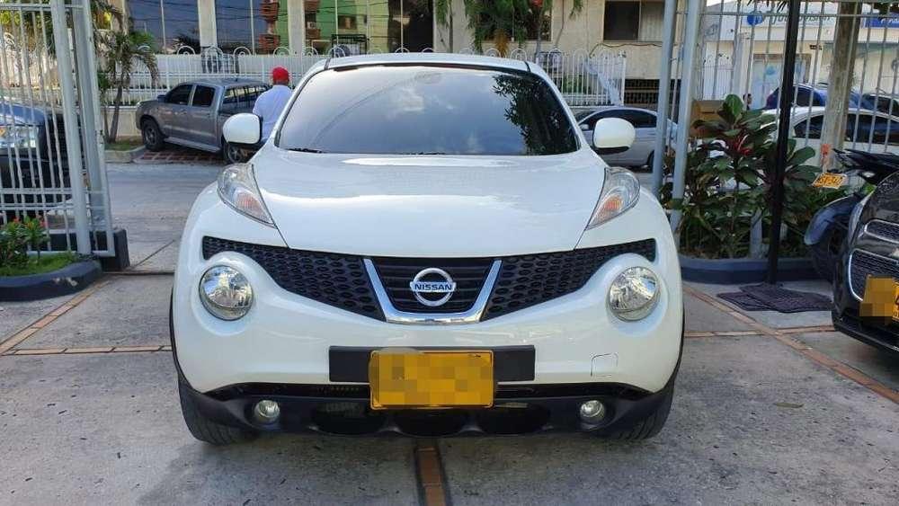 Nissan Juke 2015 - 35000 km