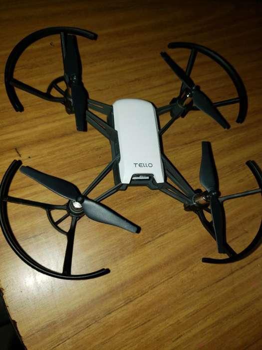 Vendo O Permuto Drone Tello Impecable