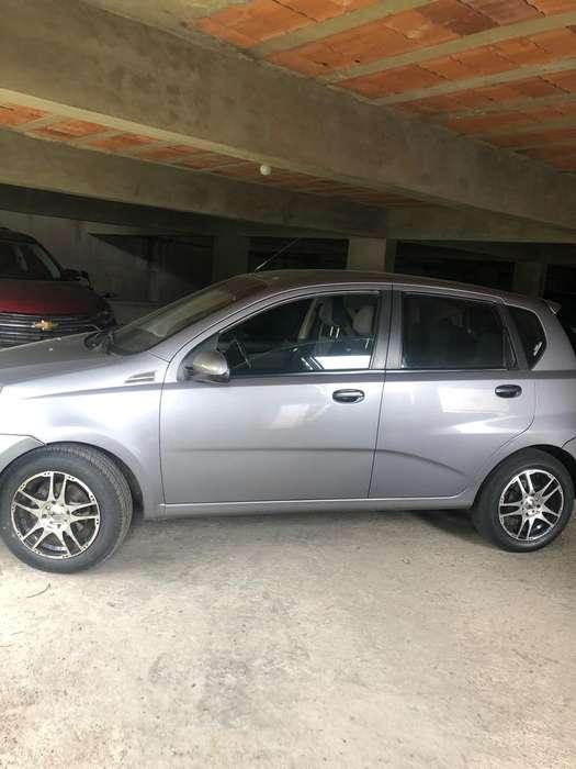 Chevrolet Aveo Hatchback 2011 - 88000 km