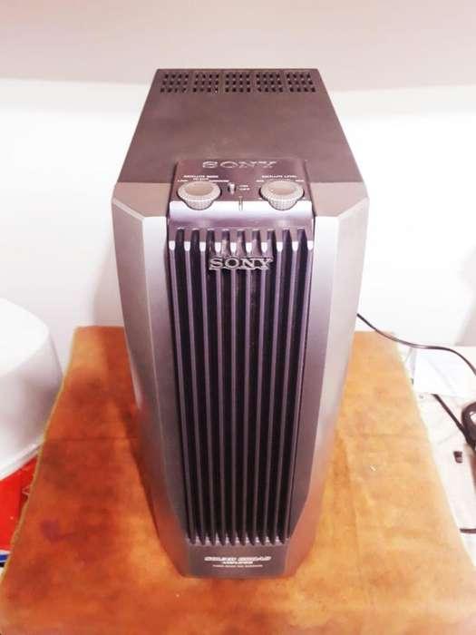 Amplificador Sony TADX8 SOLO LLAMADAS 1161910022