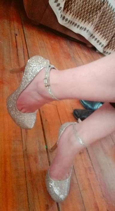 Zapato Talla 35