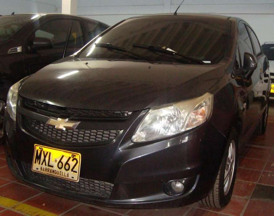 Chevrolet Sail 2013 - 115000 km