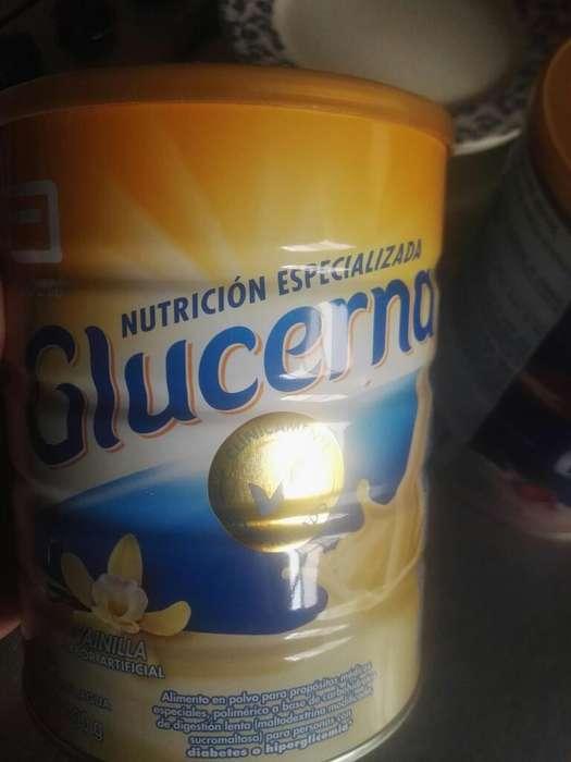 Glucerna Ensure