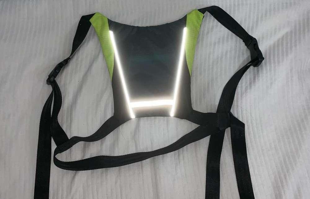 Chaleco Reflector - Wearable