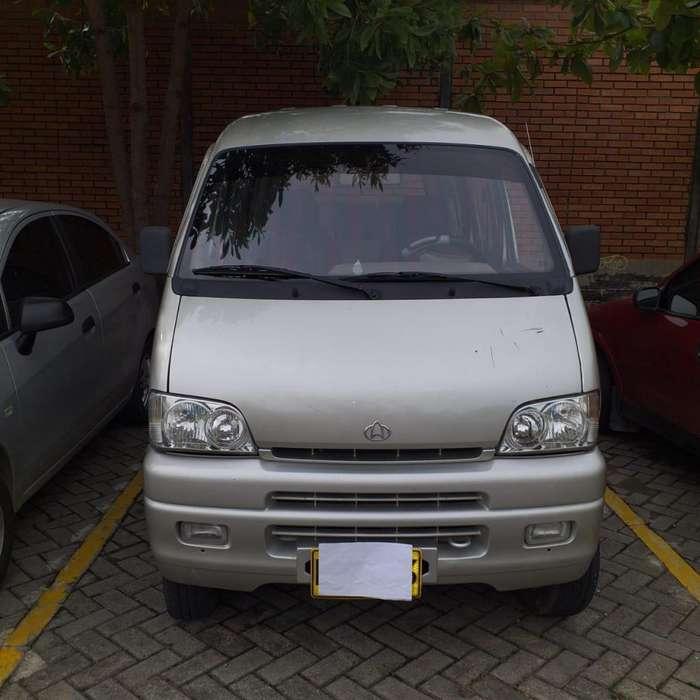 <strong>chana</strong> Star Van 2009 - 70600 km