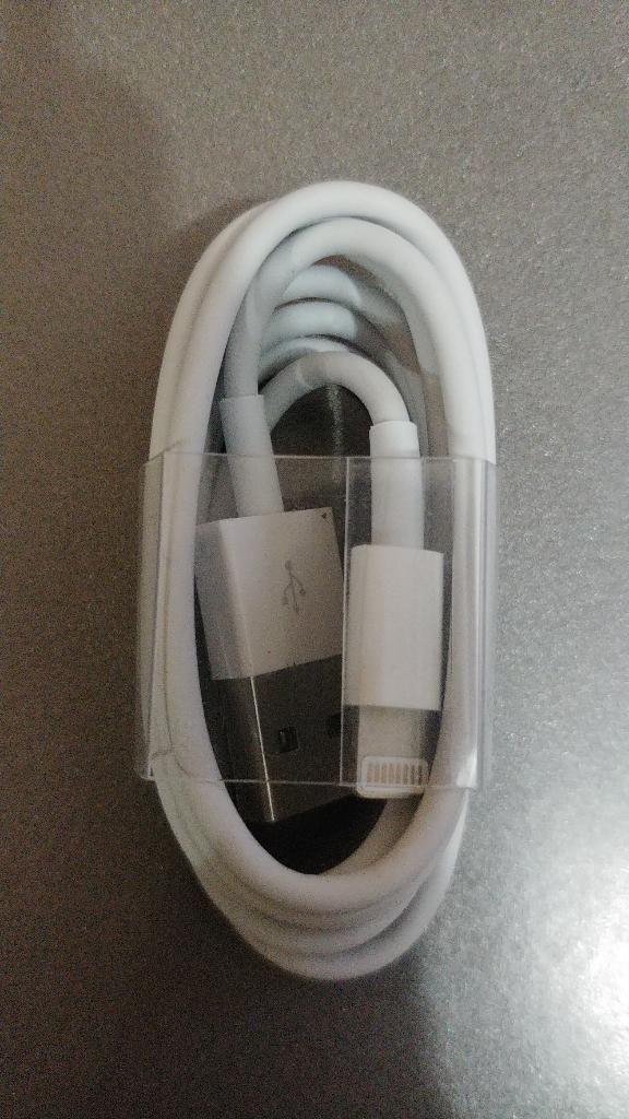 Cable Lightning Original iPhone