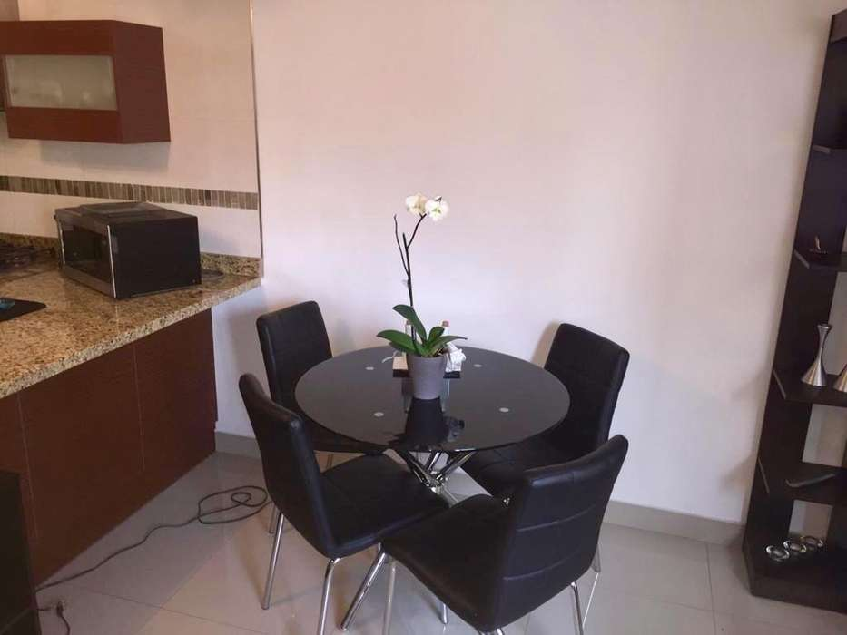 Alquiler de Suite Sector La Carolina/ Bellavista/ Batan Alto