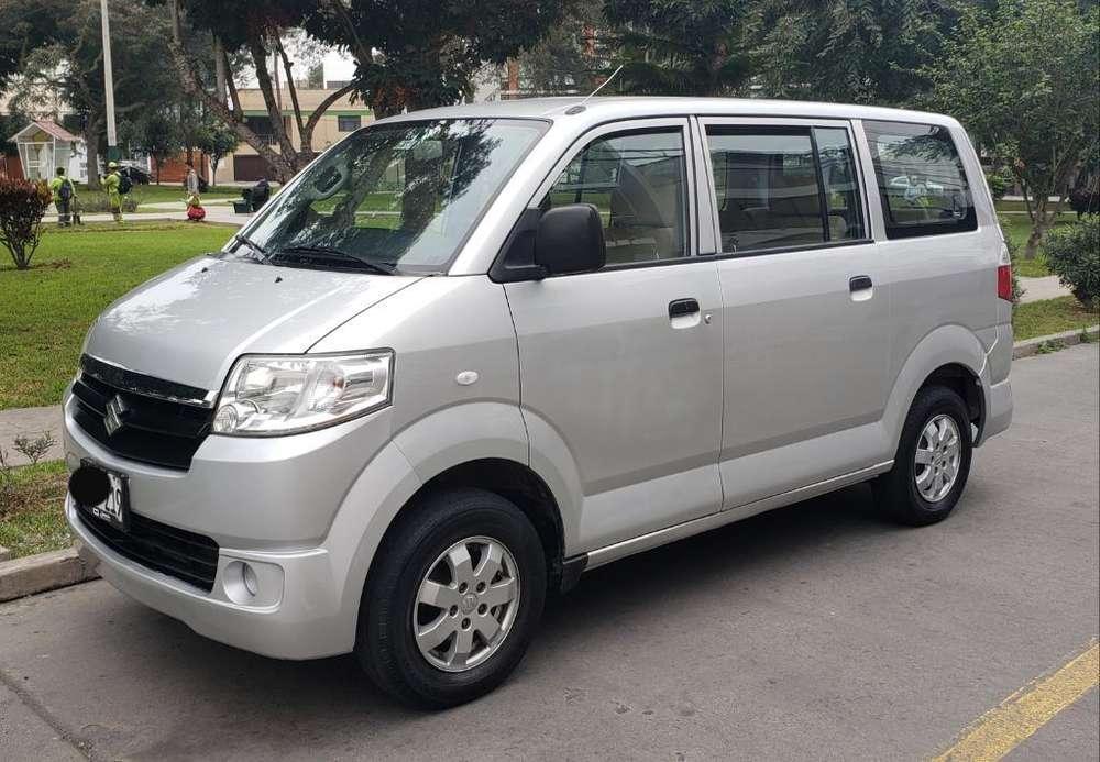 Suzuki Otro 2017 - 41000 km