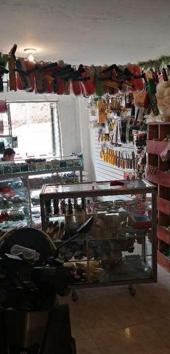 Se Vende Ferretería en Mosquera Cundinam