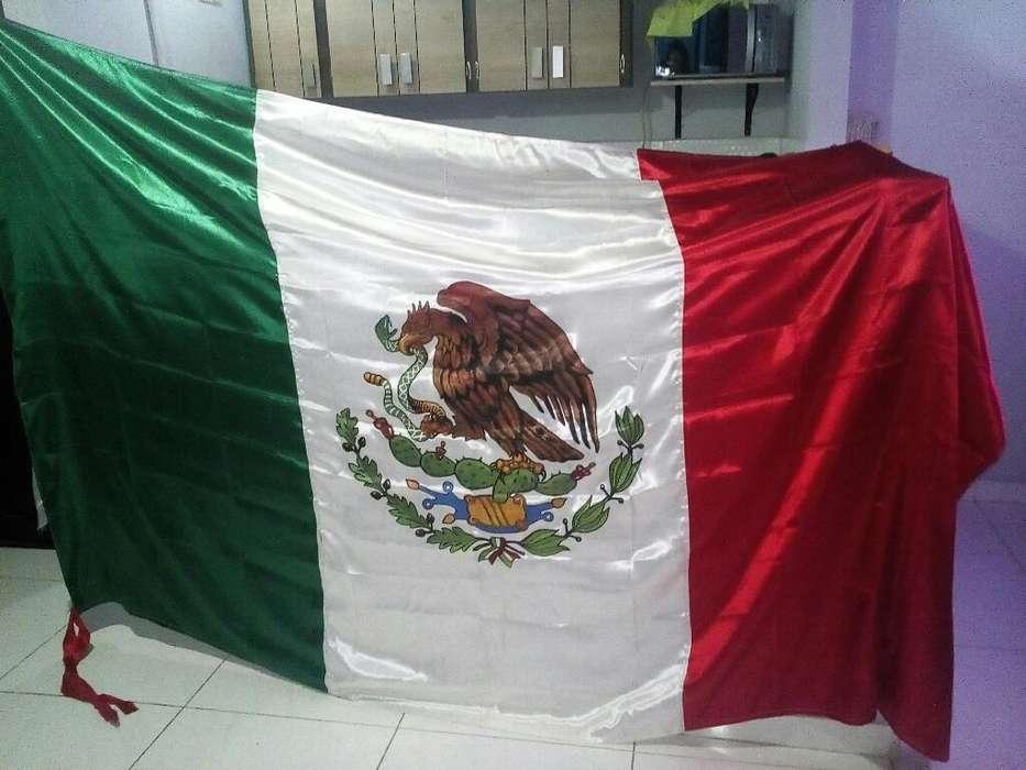 Se Vende Bandera de México